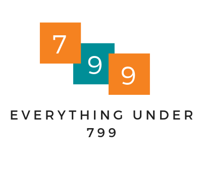 Everything under 799