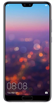 "Huawei P20 Pro - 6.1"" - Camera:Triple 40MP - Battery:4000mAh - B"