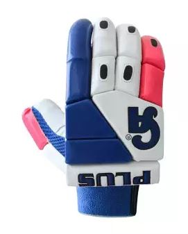 Official CA Cricket Batting Gloves Plus