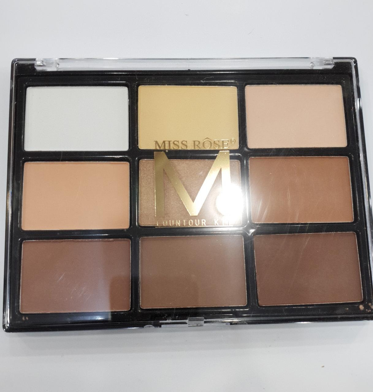 High Quality Miss Rose Contour Kit