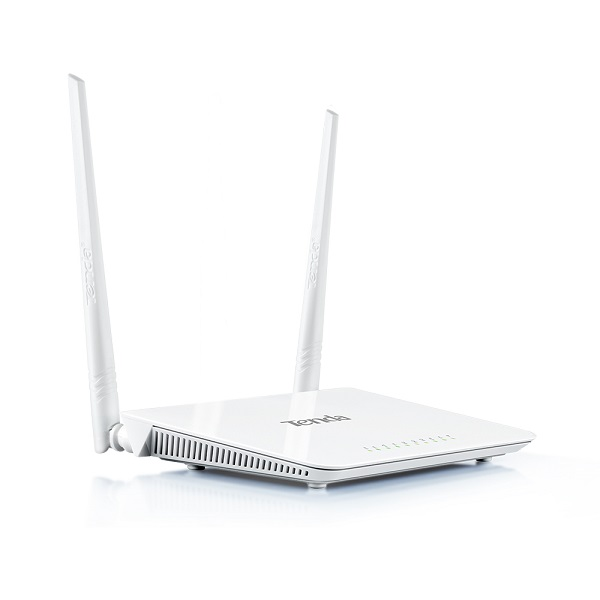 4G630 Wireless Router 300Mbps - 3G/4G - White