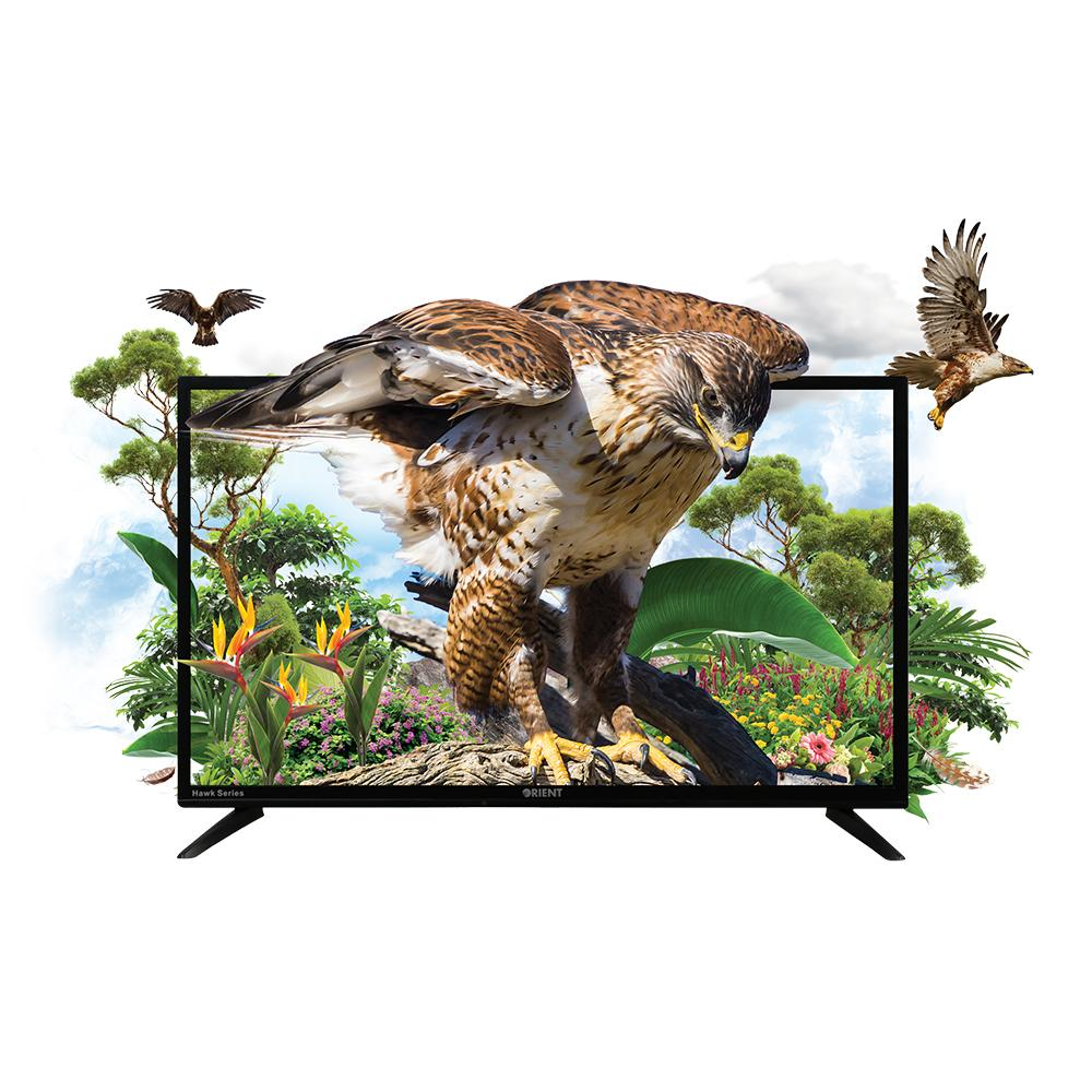 Orient HAWK 40-Inches FHD LED TV