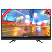 EcoStar 39 Inch  HD LED TV -(CX-39U563P)